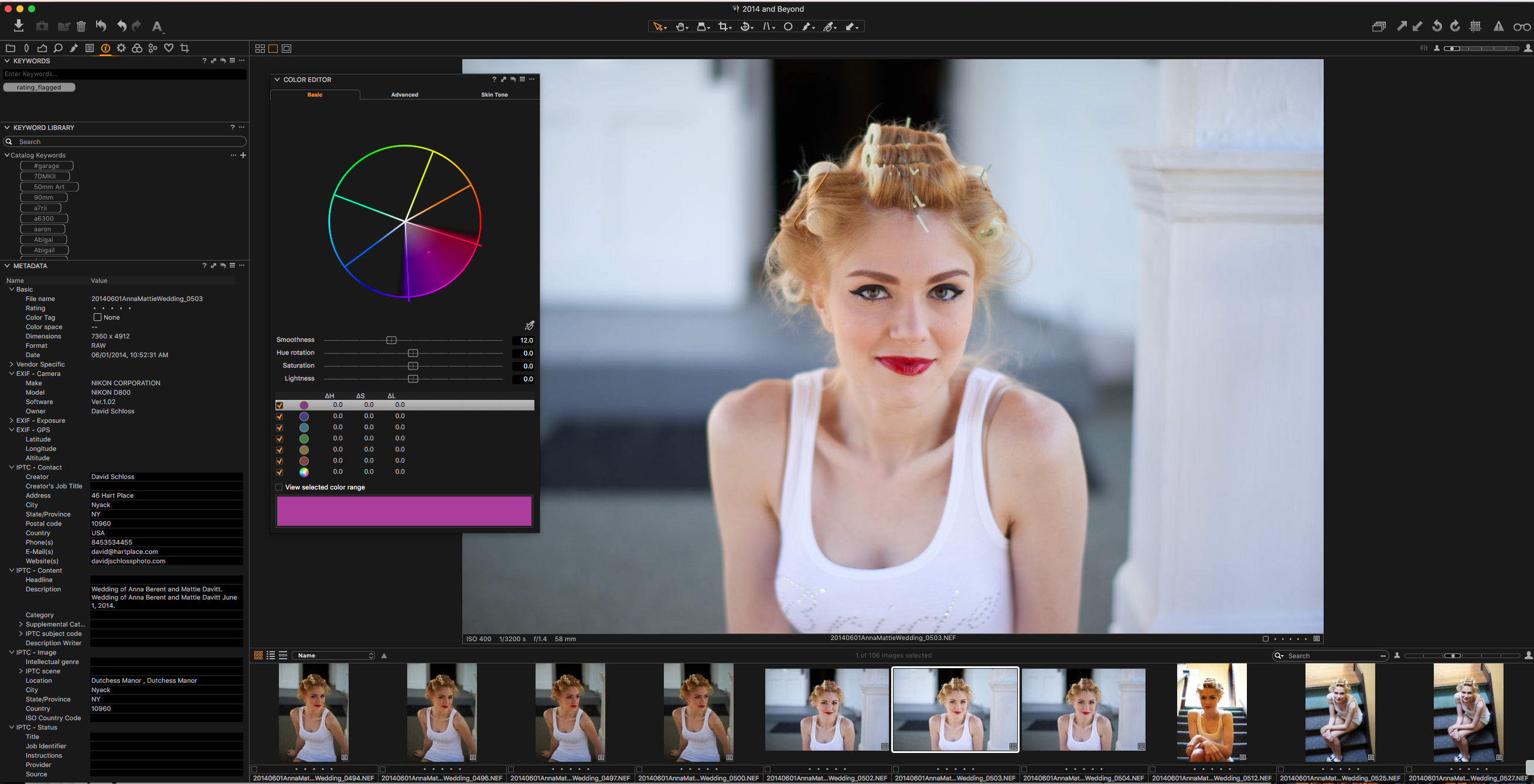 Capture One Pro 10 Released