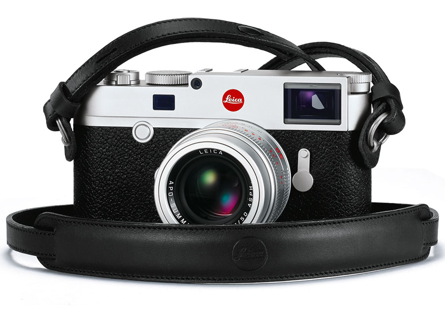 Hands-On With The Leica M10 Rangefinder - Digital Photo Magazine