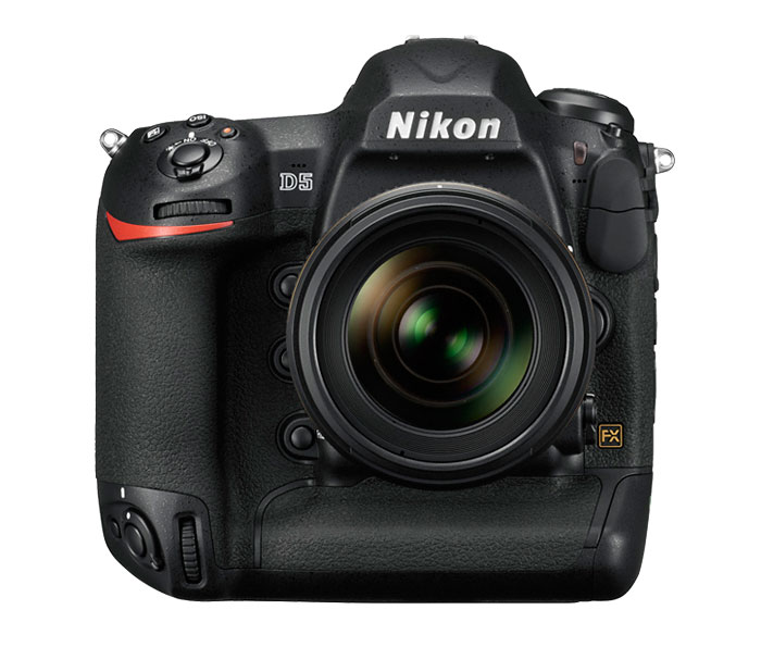 Nikon firmware and software updates