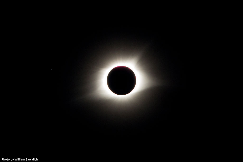 Great American Eclipse 2017 photo