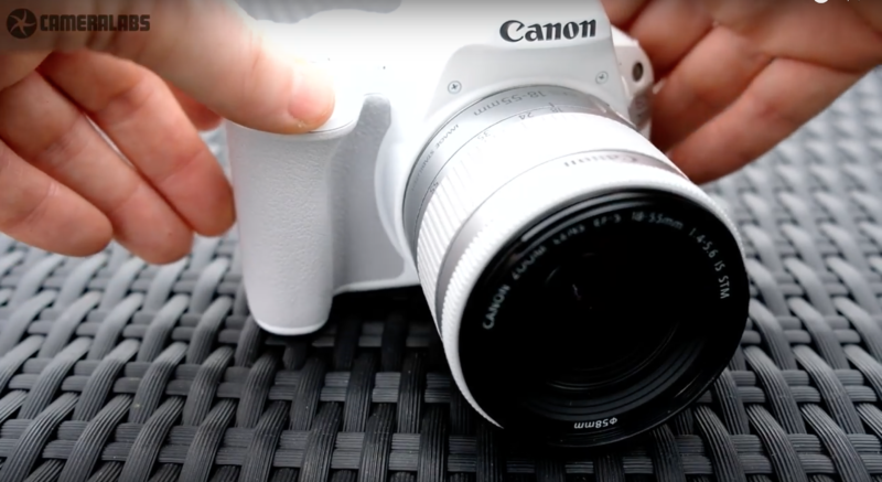 Canon EOS Rebel SL2 Hands-On Review