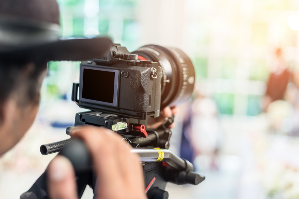 video, videography
