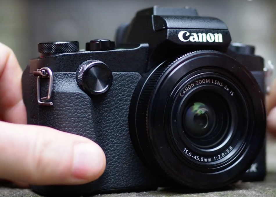 Cameralabs Reviews Canon G1X Mark III Video Quality