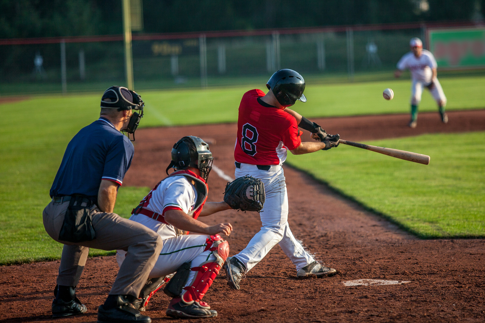 Tips for baseball photography