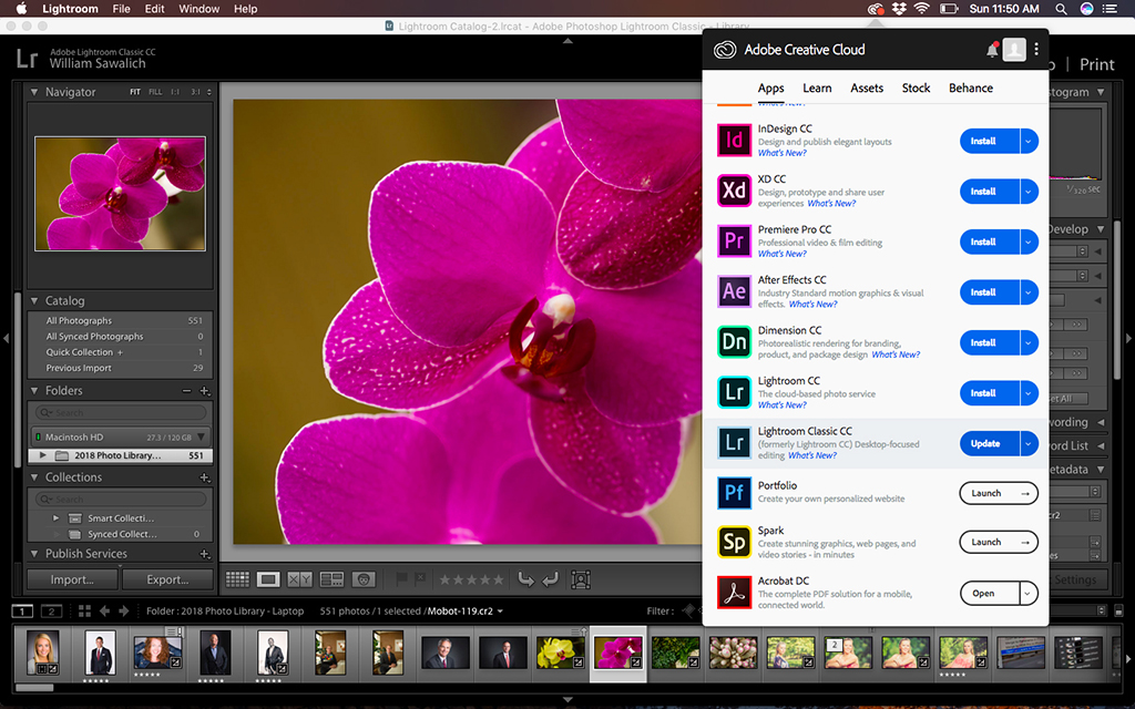 Make Lightroom work as fast as possible with these settings and suggestions
