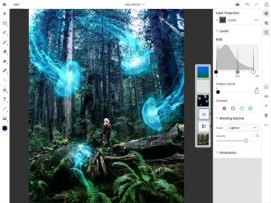 Adobe Brings Full Photoshop To iPad And Announces Other Creative Cloud Updates