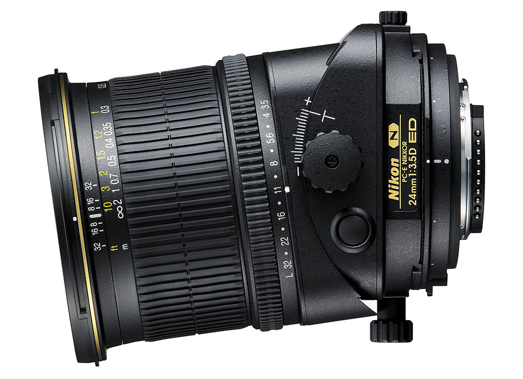 Special Lenses For Special Effects