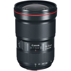 Save Money On Canon Lenses With Great Black Friday Deals At B&H