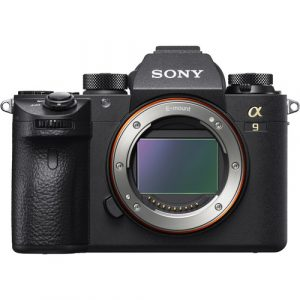 Save Money On Sony Full-Frame Mirrorless Cameras With Great Black Friday Deals At B&H