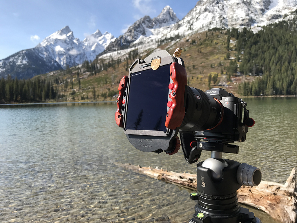 If you have any expectation of getting those beautiful long exposure photo or are photographing/filming in very bright conditions, you'll need some Neutral Density and Circular Polarizer filters. I never leave home without my filter kit.