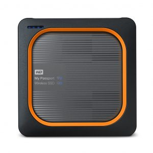 WD My Passport Wireless SSD (1TB) | $499 | wdc.com