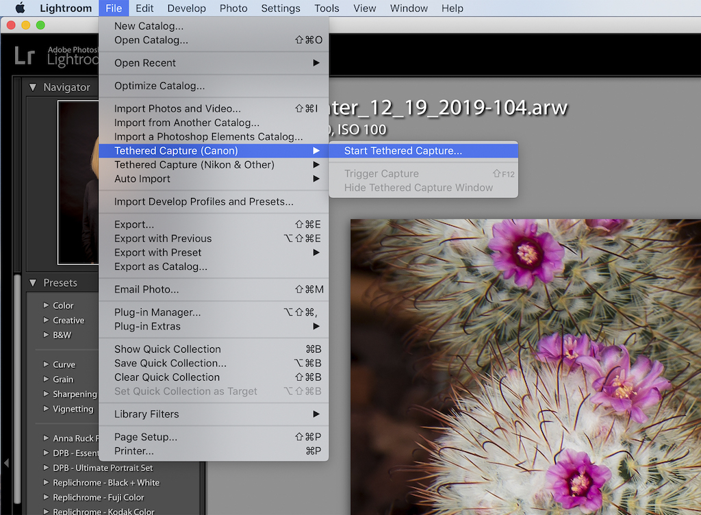 New Features In Lightroom Classic CC - Digital Photo Magazine