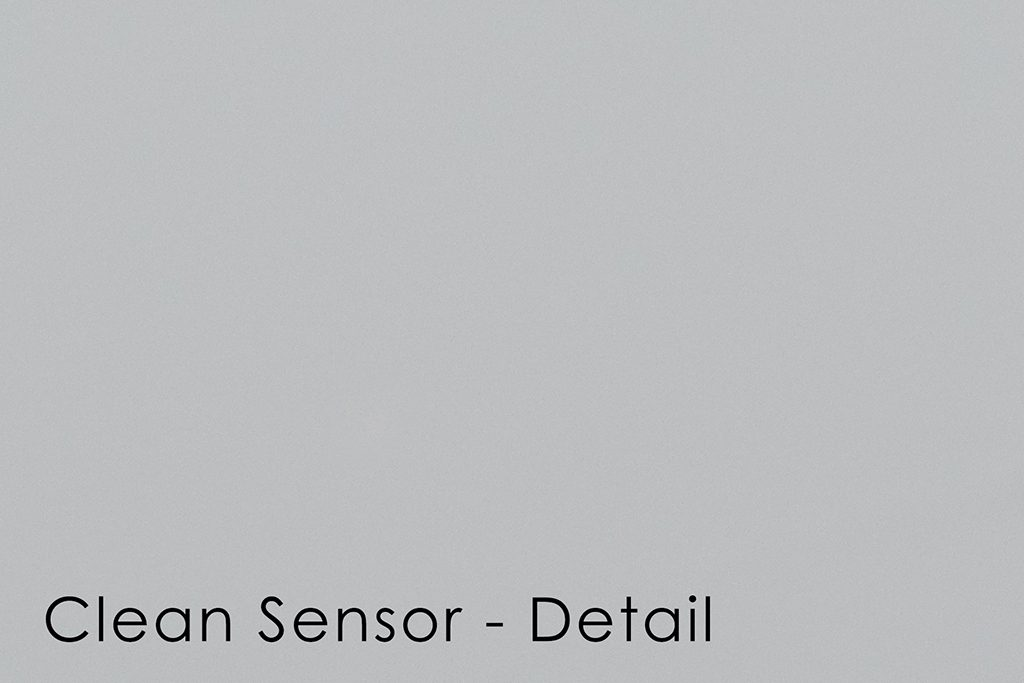 Sensor Cleaning Best Practices
