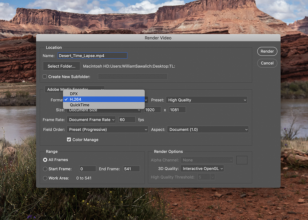 Make Time-Lapse Video Without Video Editing Software