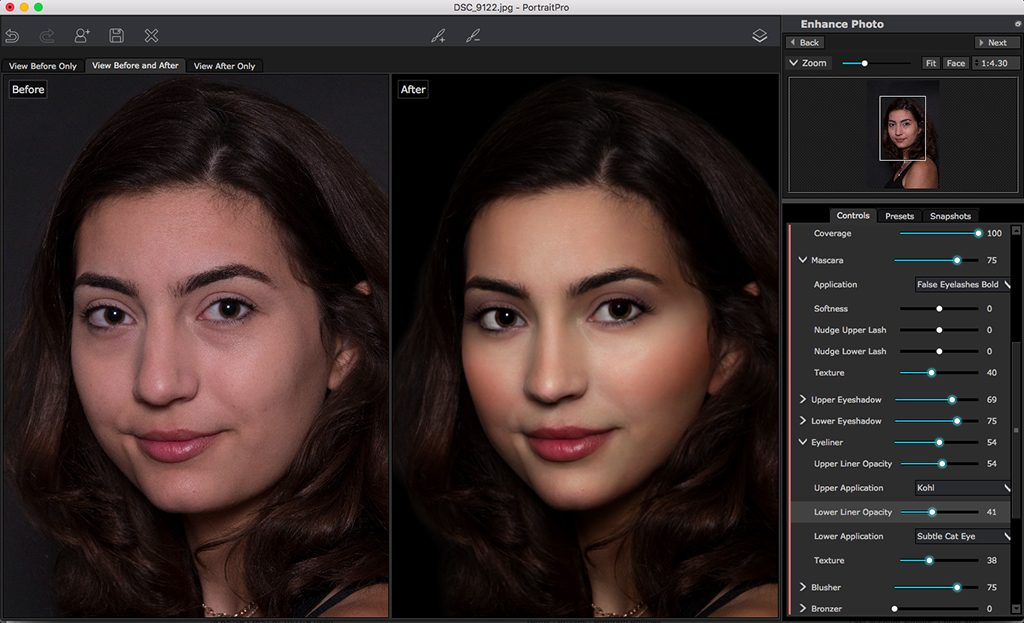 PortraitPro 18 Review