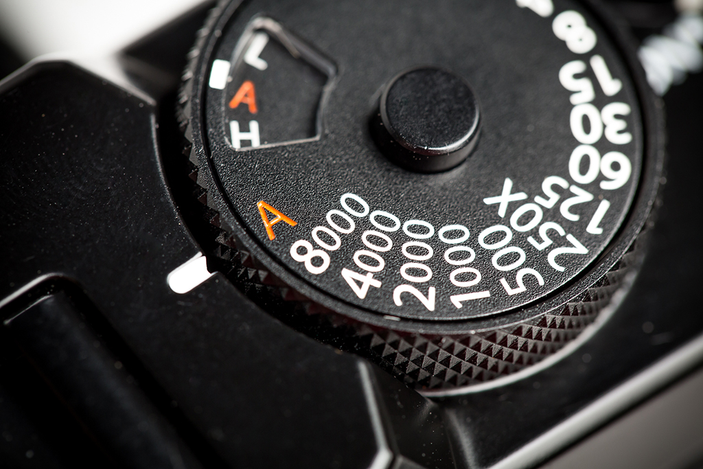 Camera Mode: Aperture Priority - Digital Photo Magazine