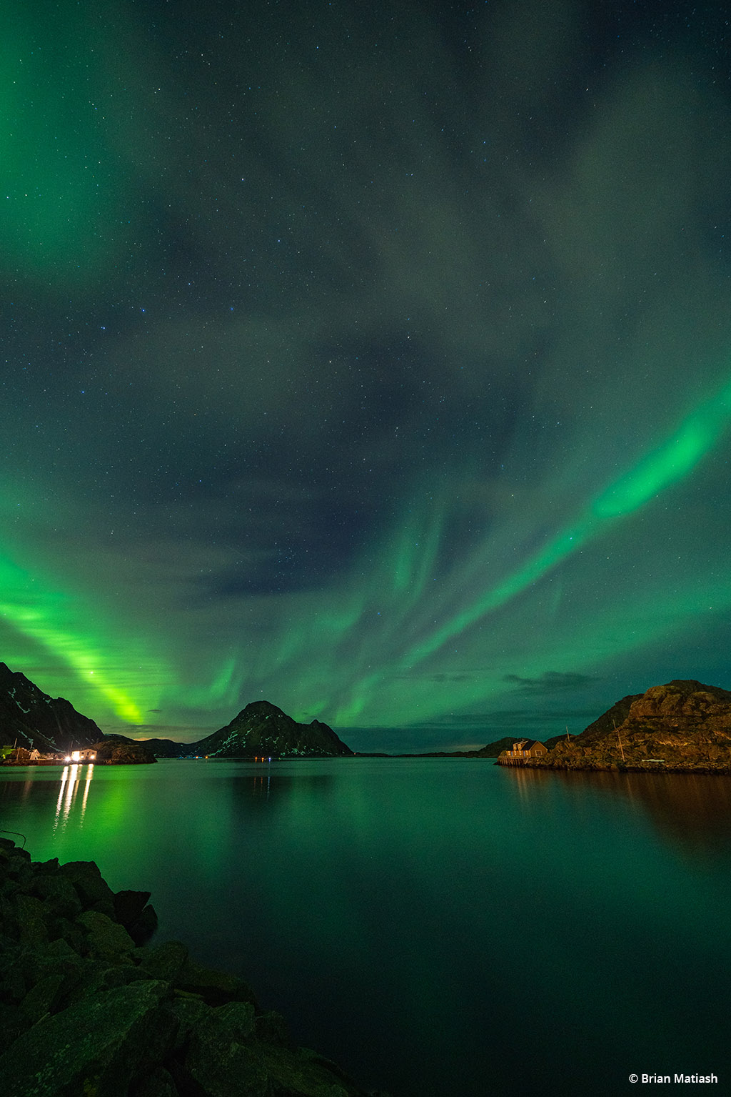 Five Tips For Getting Amazing Night Photos