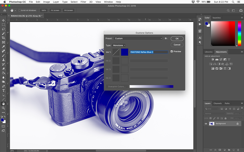 How to Create a Risograph Effect in Photoshop