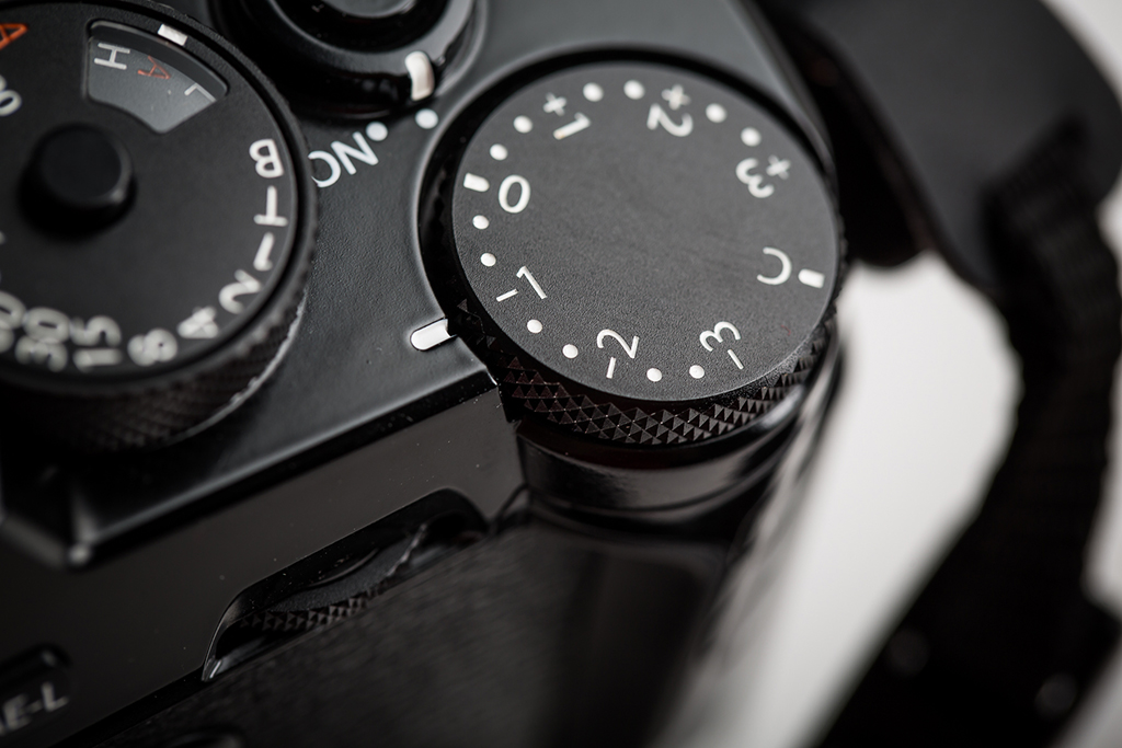 Camera Control Basics: Exposure Compensation
