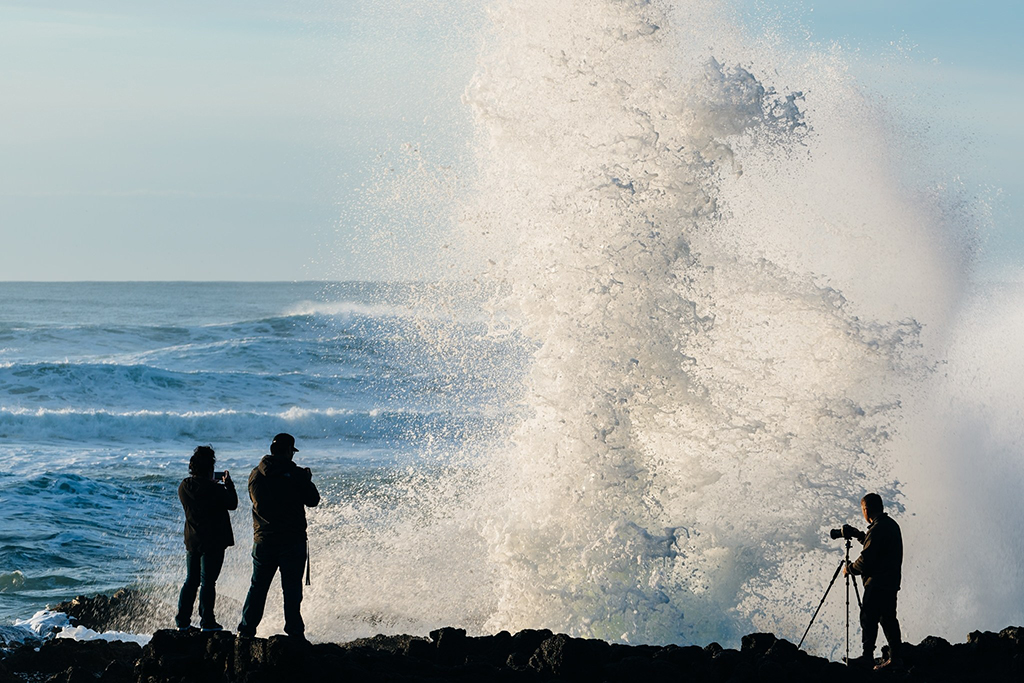 The Most Useful Shutter Speeds to Know, Part I