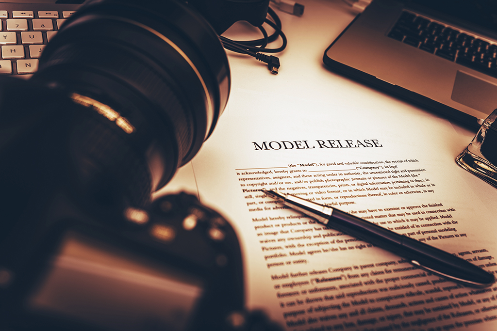 The Fundamentals Of Model And Property Releases