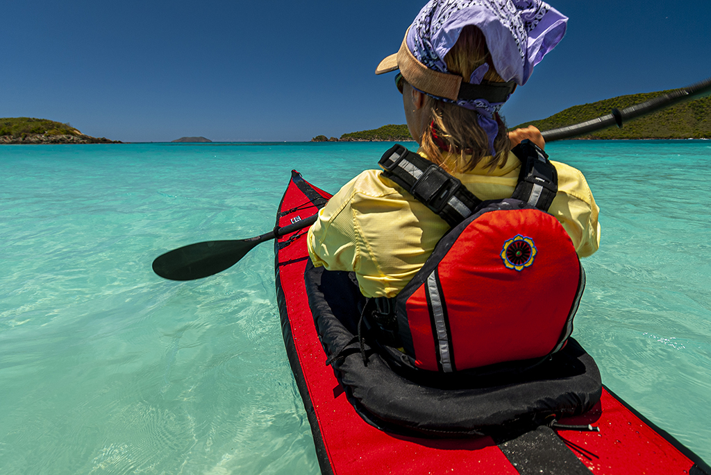 Tips for adventure sports photography