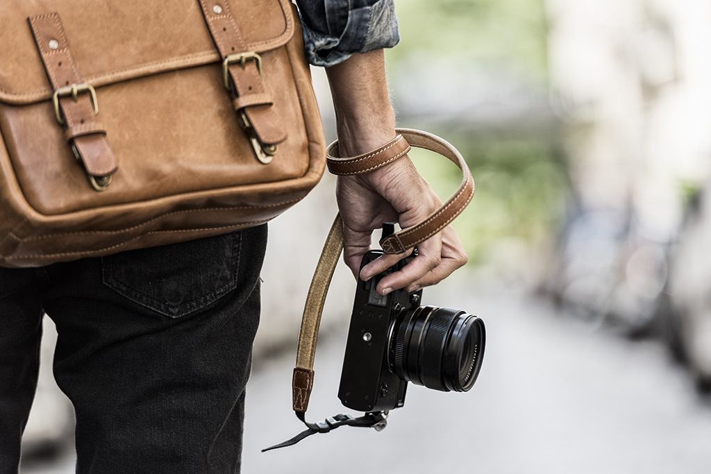 A Street Photographer's Guide To Choosing A Camera