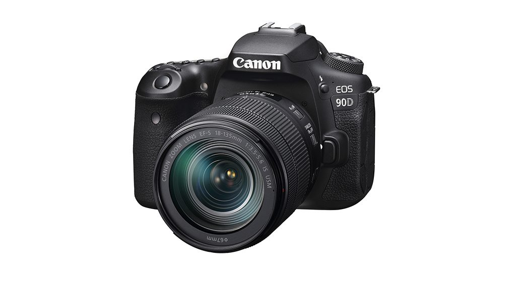 Best New Cameras Of 2019