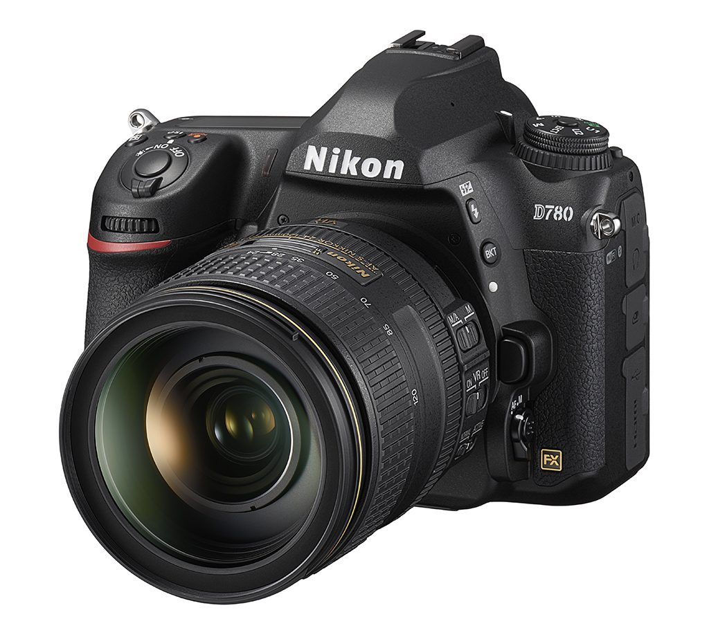 Nikon Unveils D780 DSLR, Two Lenses And COOLPIX P950