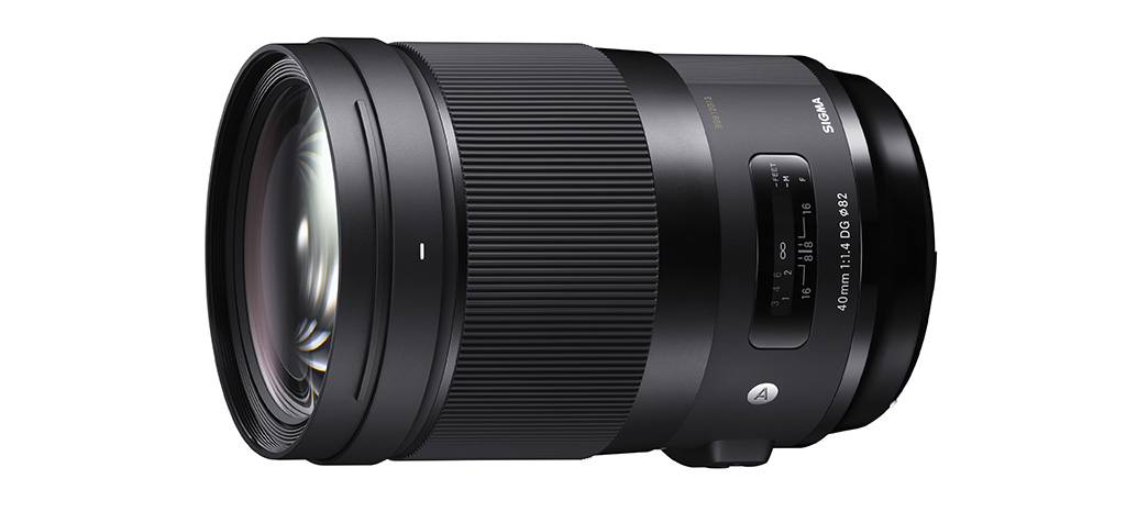 Top Lenses of 2019