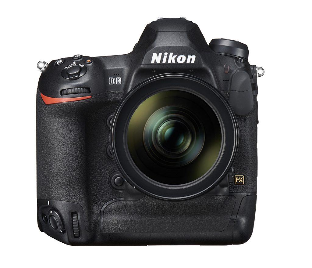 Nikon Announces D6 Arrives In April And Two Z-Series Mirrorless Lenses