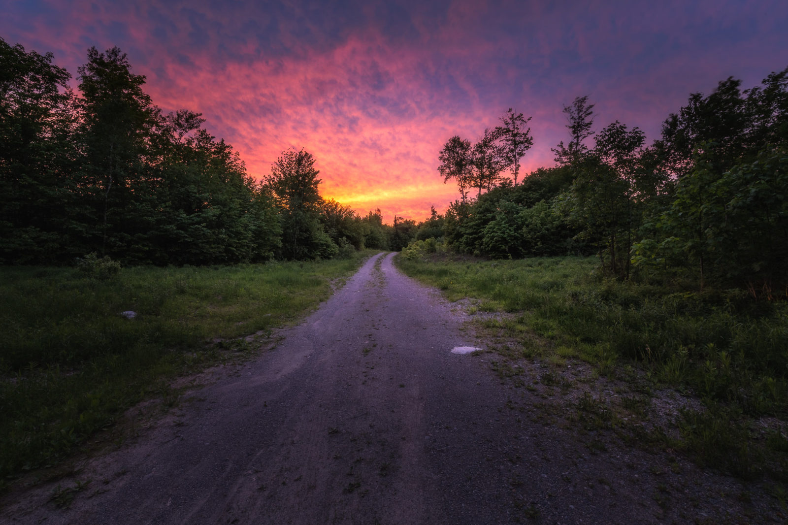 """""""The Road To What Could Have Been,"""" by Selrahc2nd"""