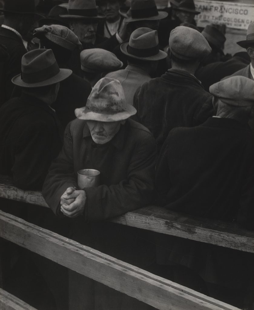 Virtual Fine-Art Photography & Film Friday: Dorothea Lange At The MoMA & More