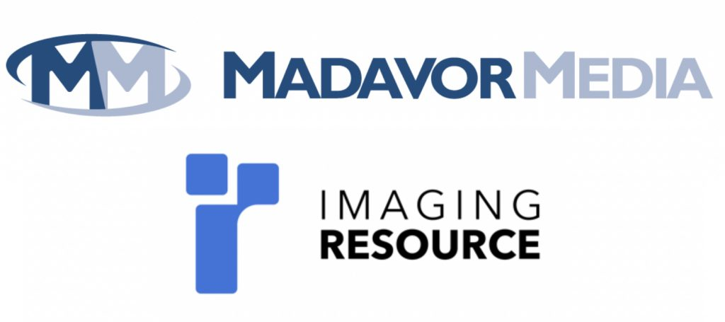 Madavor Media Buys Camera Review Website Imaging Resource
