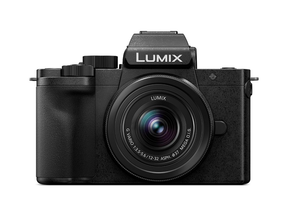 Panasonic Introduces Compact Lumix G100 For Vlogging