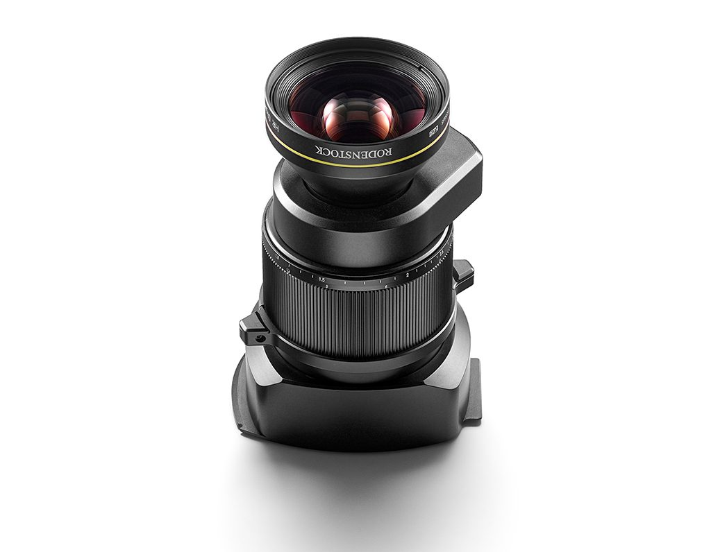 Phase One Introduces 90mm Medium-Format Lens