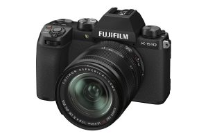 Top 5 Most Underrated Cameras For 2021: Fujifilm X-S10