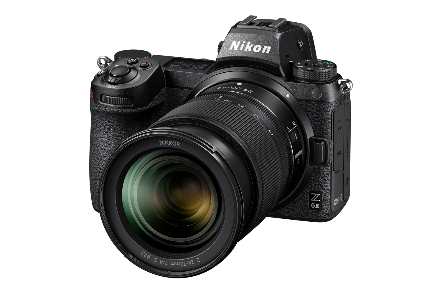 Top 5 Most Underrated Cameras For 2021: Nikon Z6 II