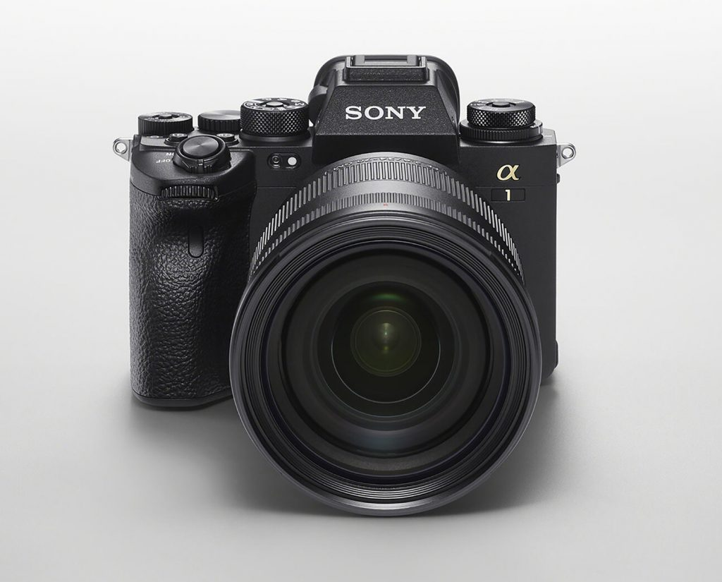 Sony Unveils Alpha a1 Flagship Camera that Shoots 50MP Images at 30FPS & 8K Video
