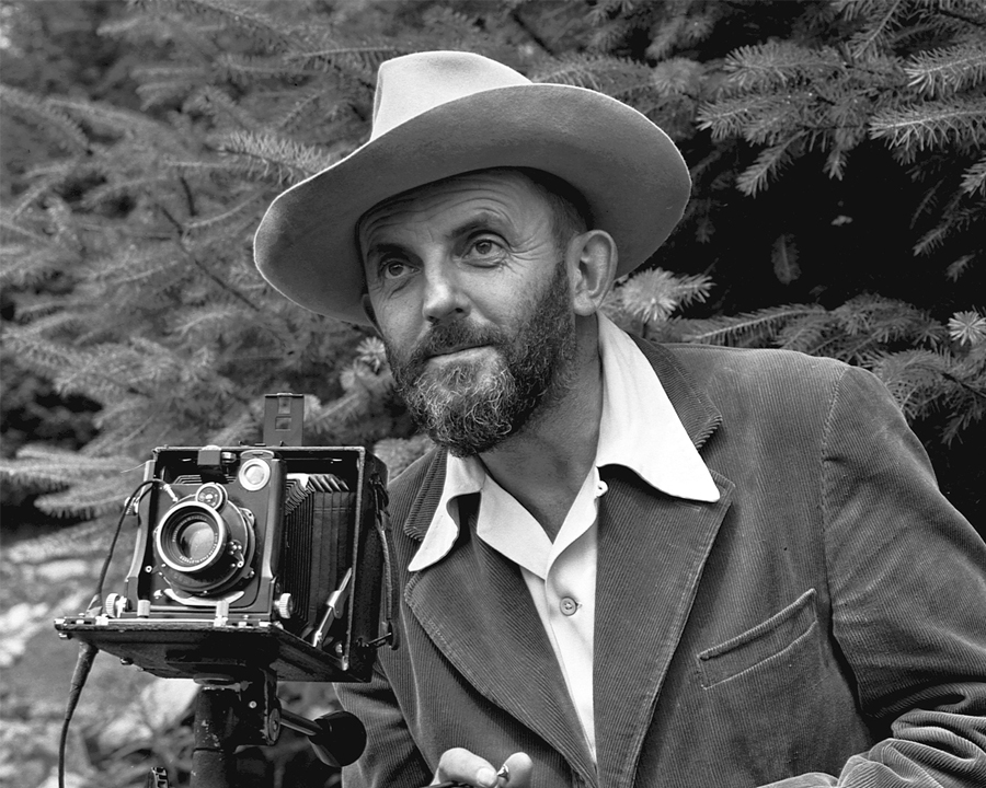 15 Best Ansel Adams Quotes About Photography