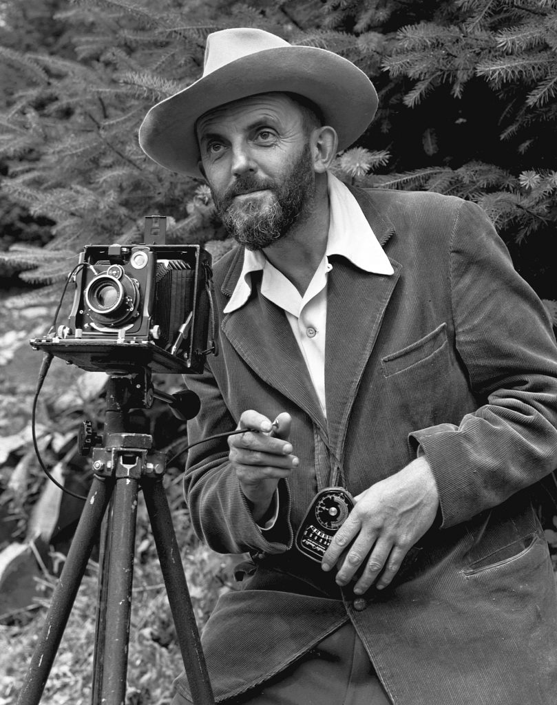 The 15 Best Ansel Adams Quotes About Photography