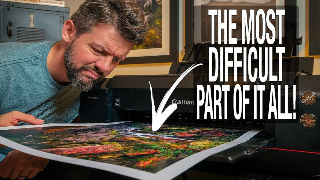 5 Photo Printing Mistakes Beginners Should Avoid