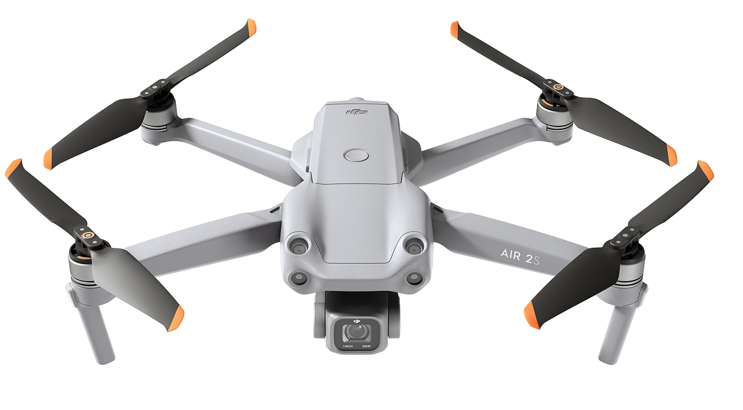 Photo of DJI Mavic Air 2
