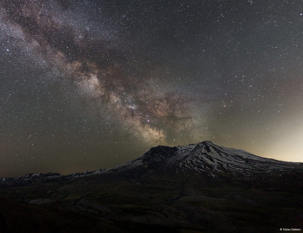 How to Photograph Stars: An Easy 9-Step Tutorial