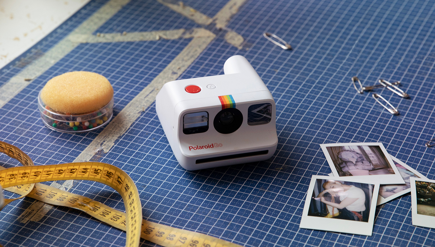 Photo of Polaroid Go