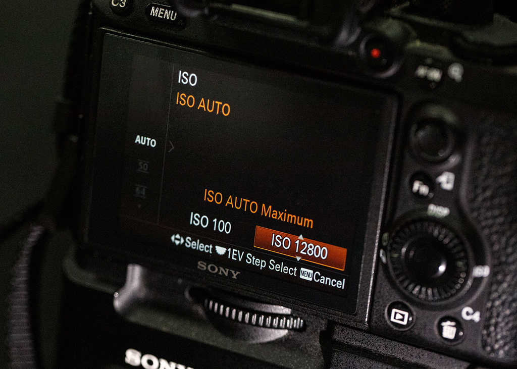 Why Auto ISO Is So Amazingly Awesome