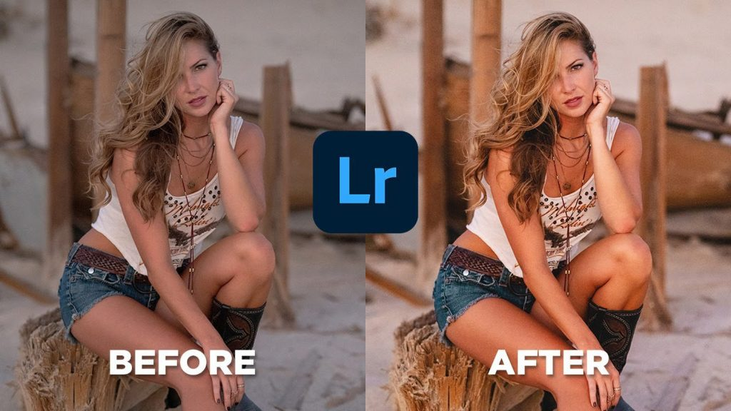 Learn the Basics of Lightroom 2021 with this Free Tutorial