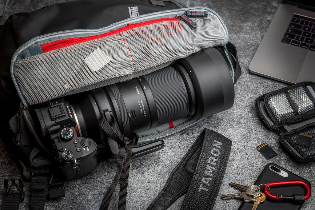 Tamron 150-500mm F/5-6.7 Di III VC Hands-On Review