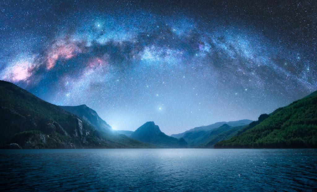 Photographing The Starry Skies Of Summer