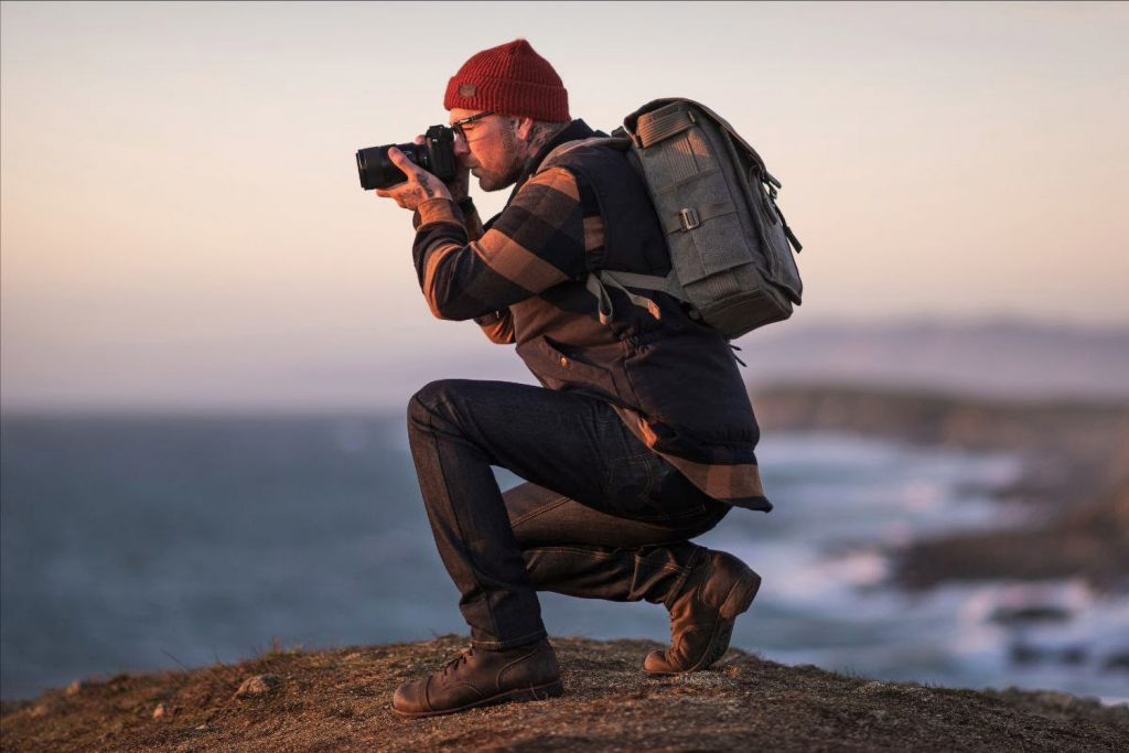 The Top 3 Camera Backpacks in 2021